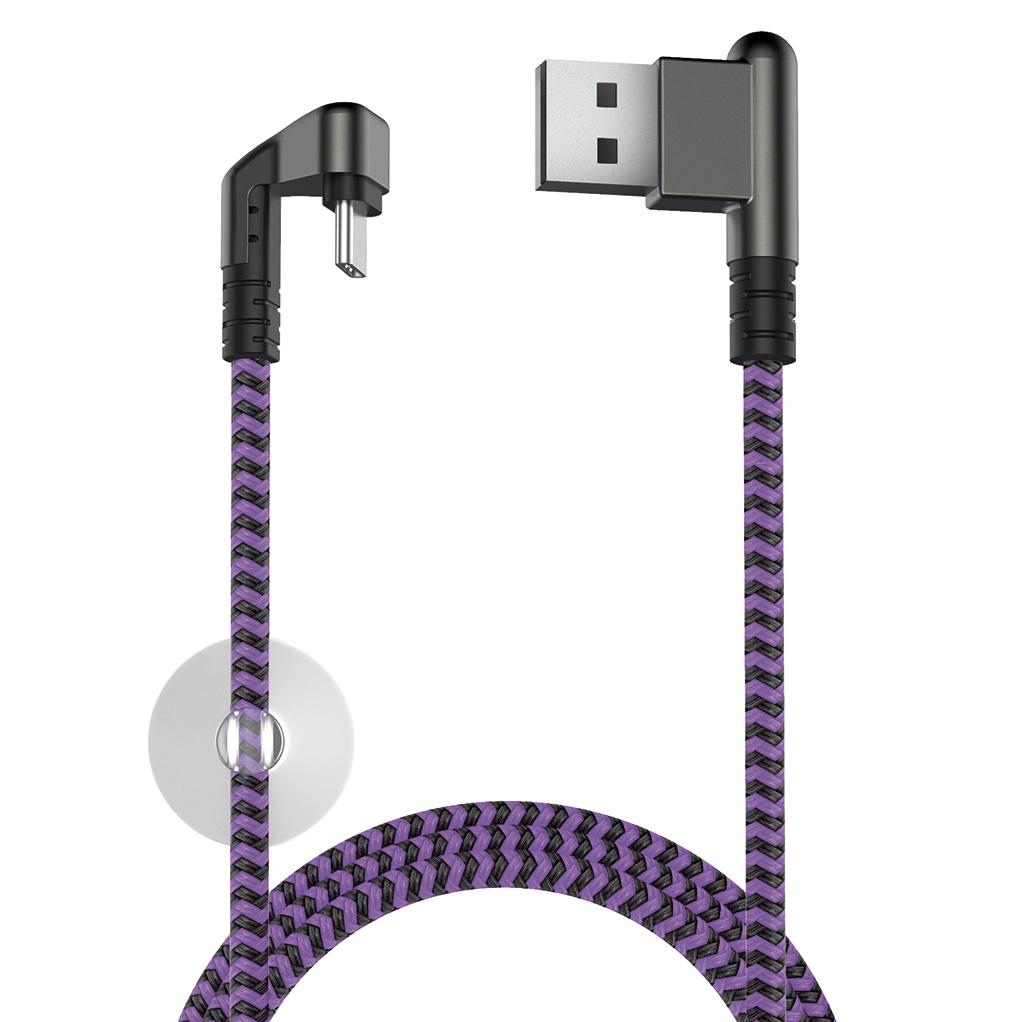Кабель X-Game Neo USB 2.0 - Type-C, 1.2м, 2.1A, игровой, OLMIO.jpg