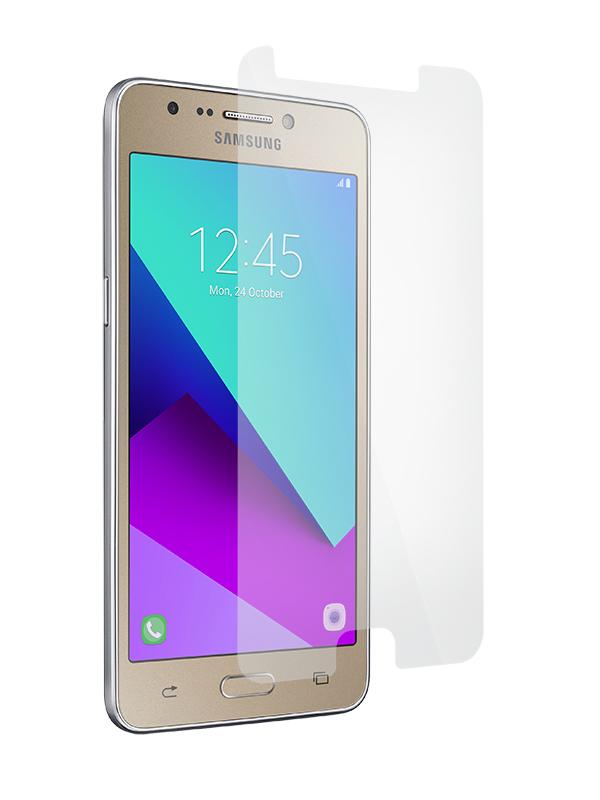 Защитное стекло Partner для Samsung Galaxy J2 Prime