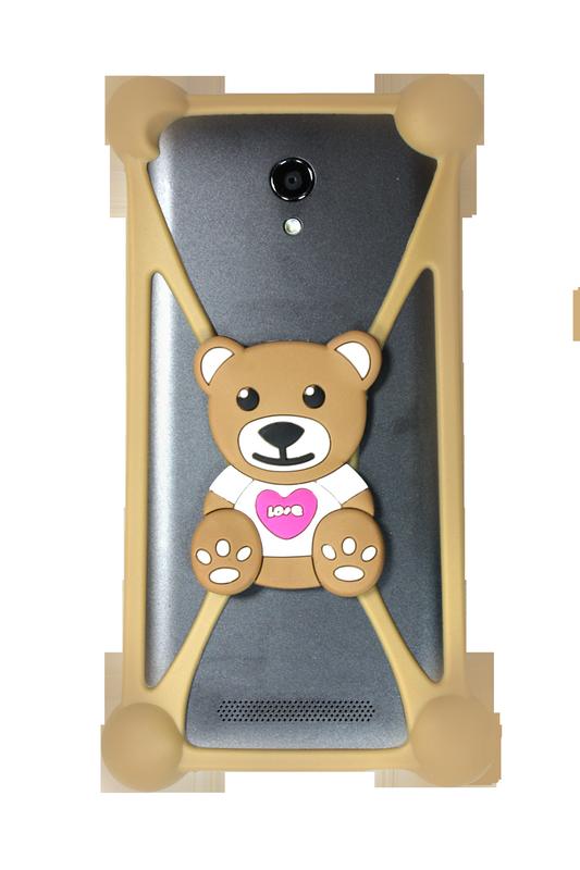 Универсальный чехол-бампер Partner для смартфонов №2