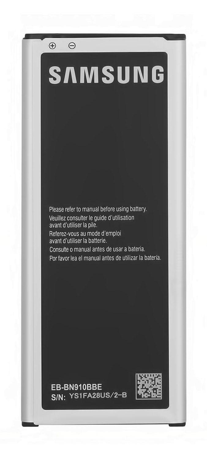 Аккумулятор Partner для Samsung Galaxy Note 4 (BN910BBE / BN916BBC), 2800mah