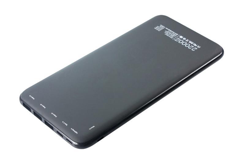 Внешний аккумулятор Partner Slim, 22000mAh