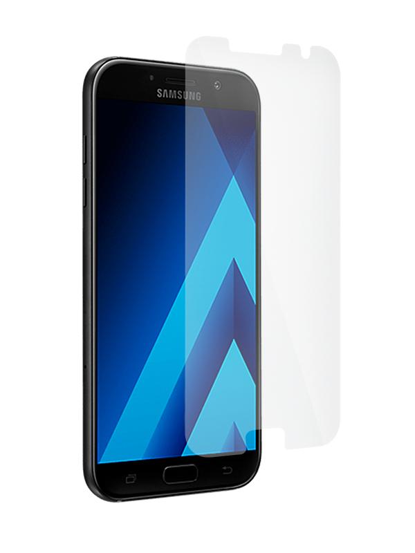Защитное стекло Partner для Samsung Galaxy A7 (2017)