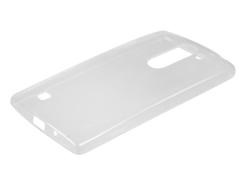 Силиконовый чехол Partner для LG Magna, 0.6 мм, прозрачный