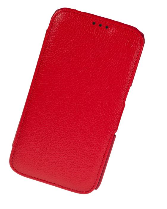 Чехол Flip-case Partner для Samsung Galaxy Mega 6.3 GT-I9200 (красный)