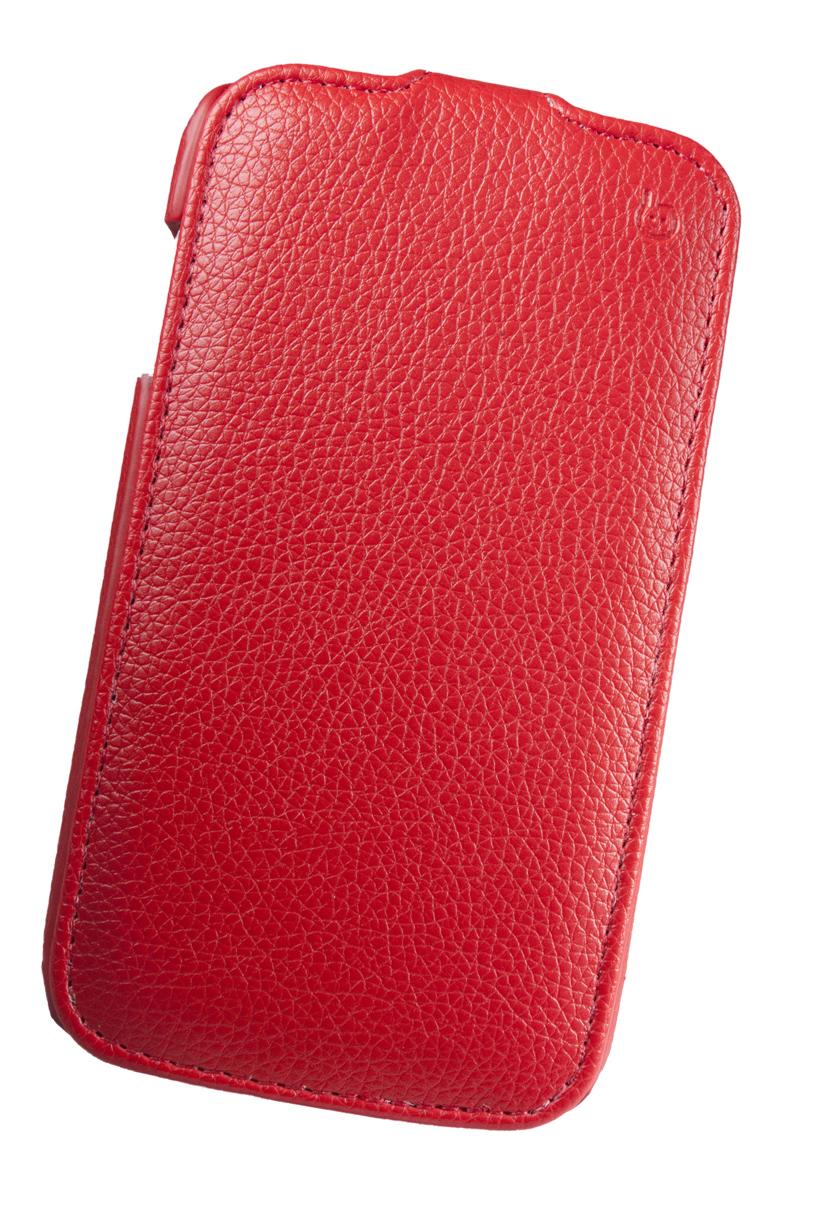 Чехол Flip-case Samsung i9060/i9082-Galaxy Grand Neo/Grand (красный)