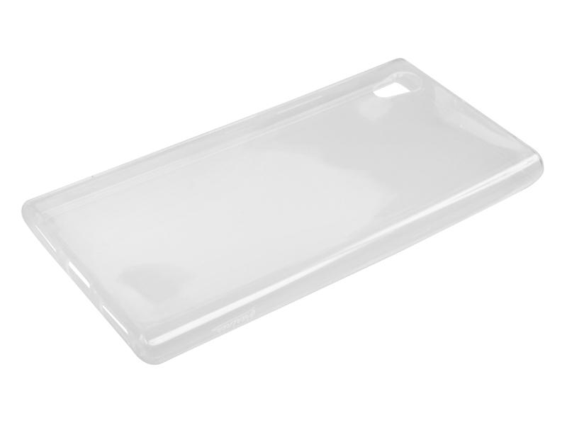 Силиконовый чехол Partner для Lenovo P70, 0.6 мм, прозрачный