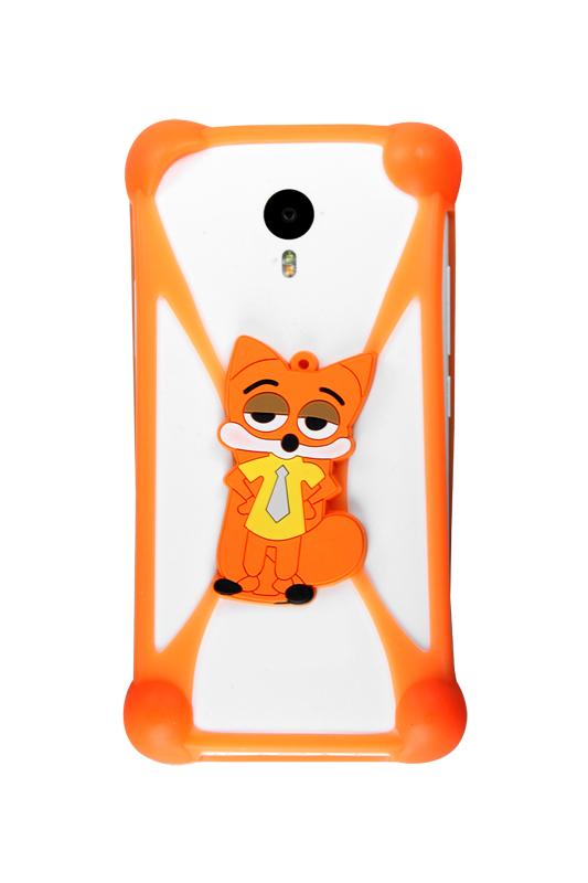 Универсальный чехол-бампер для смартфонов №15
