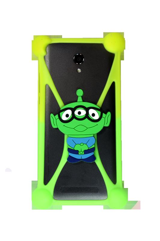 Универсальный чехол-бампер для смартфонов №5