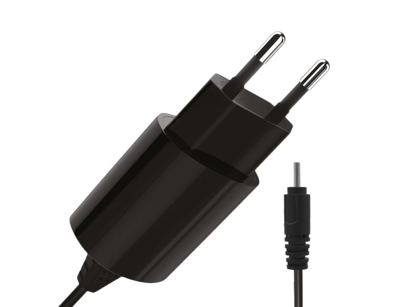 Сетевое зарядное устройство Partner для Nokia 1200/6101/6300/6500/N-/E-серий