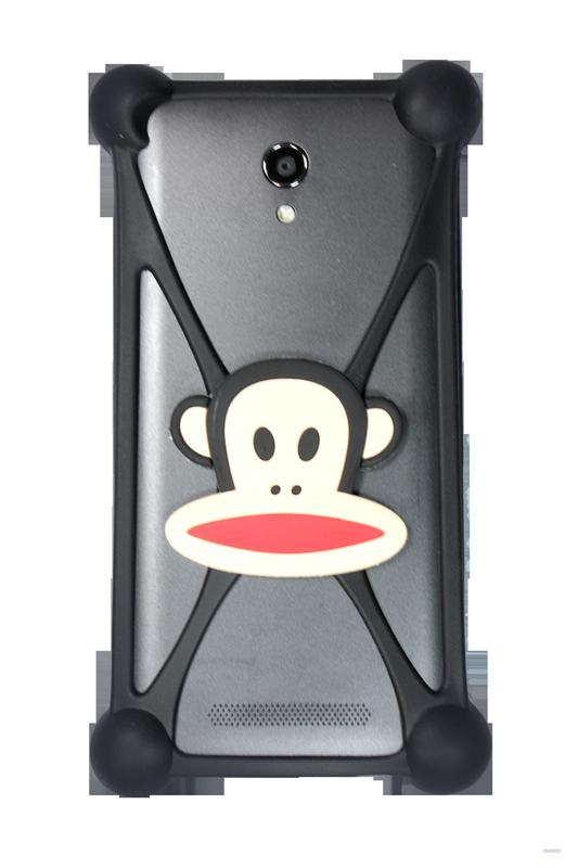 Универсальный чехол-бампер для смартфонов №7