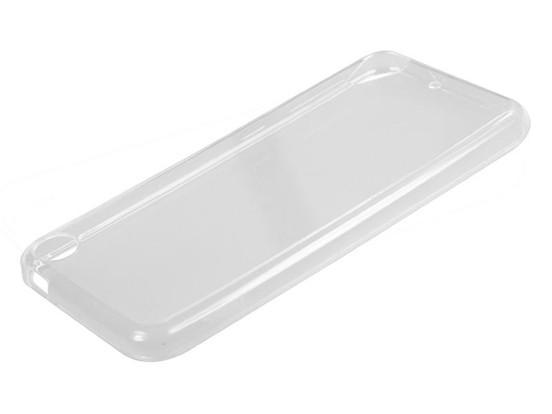 Силиконовый чехол Partner для HTC Desire 630, прозрачный