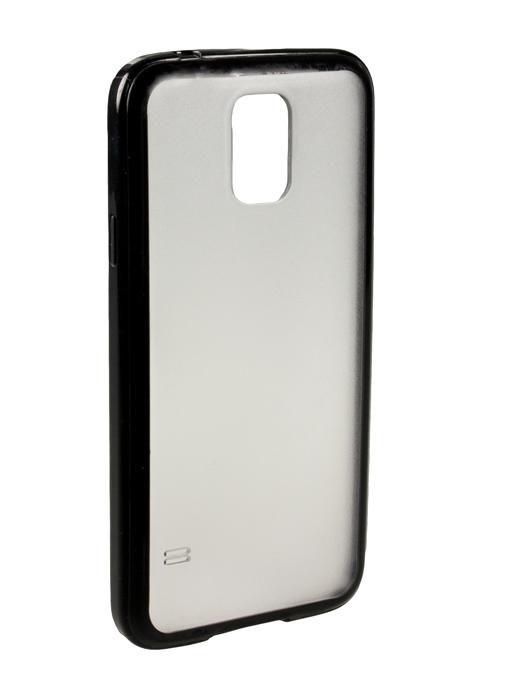 Чехол-накладка для Samsung Galaxy S5, черный