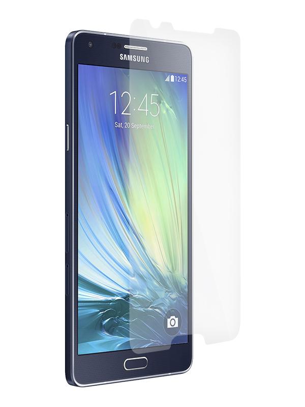Защитное стекло Partner для Samsung Galaxy A5 (2017)