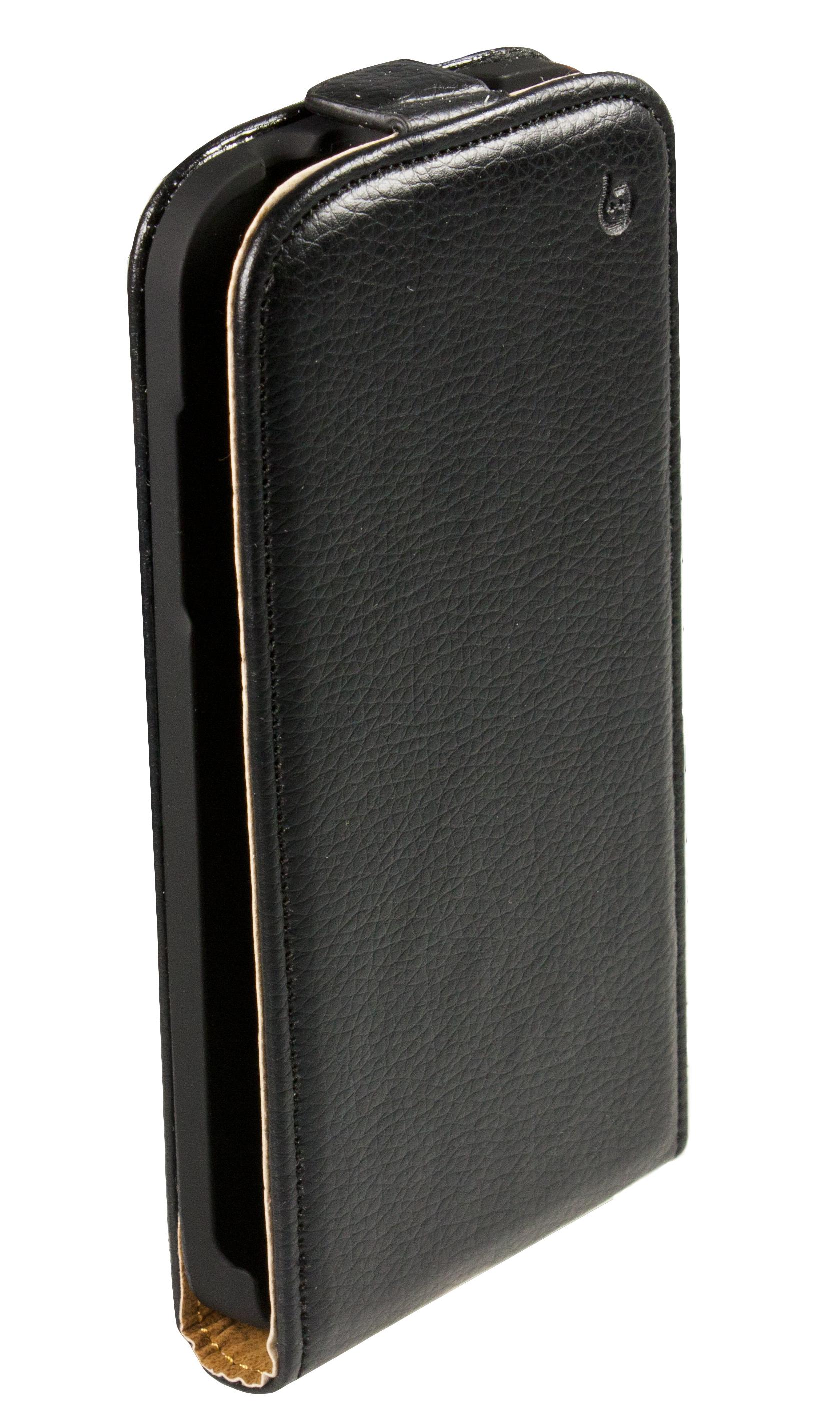 ����� Flip-case Samsung Galaxy S4 Active GT-I9295 (������), ����� Slim