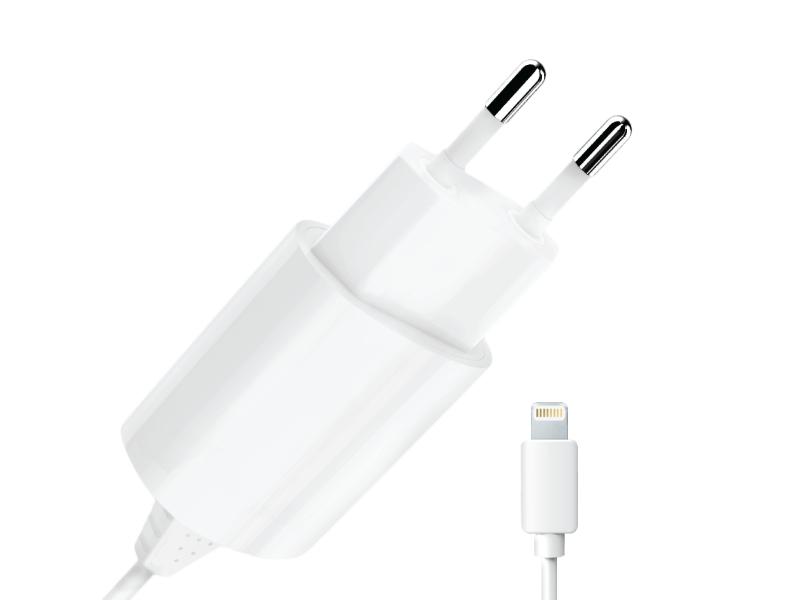 Сетевое зарядное устройство Partner для iPhone 5, 1A