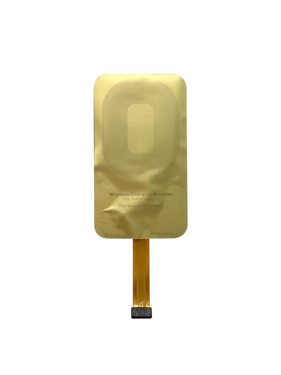 Приемник беспроводной зарядки для microUSB, 1A