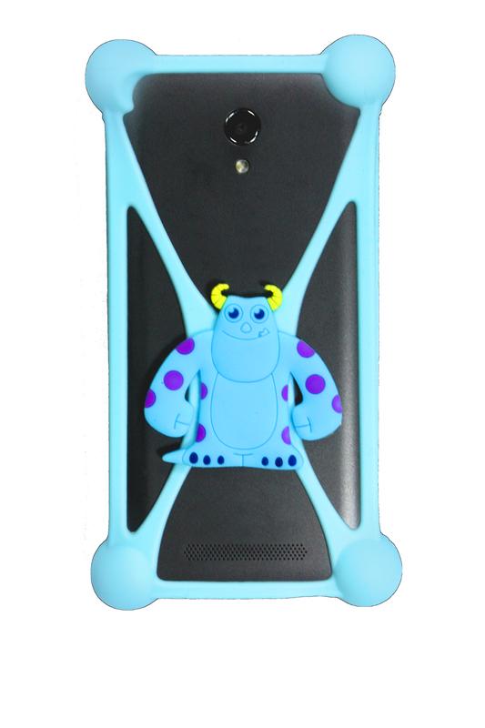 Универсальный чехол-бампер для смартфонов №9