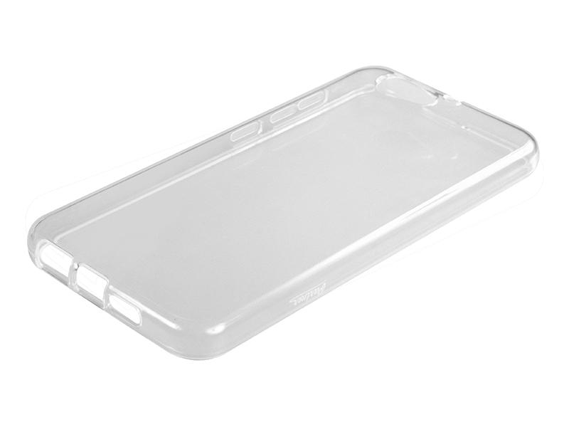 Силиконовый чехол Partner для HTC One A9s, прозрачный