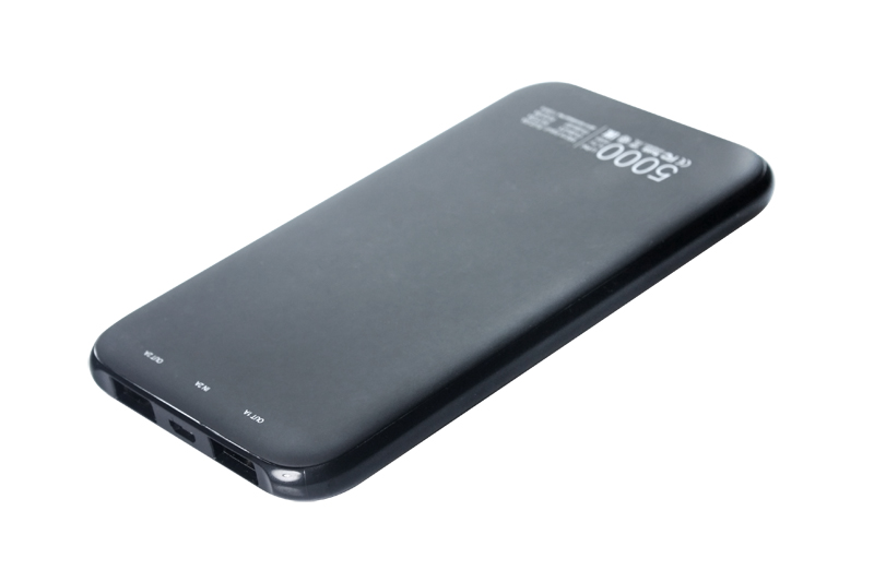 Внешний аккумулятор Partner Slim, 5000mAh