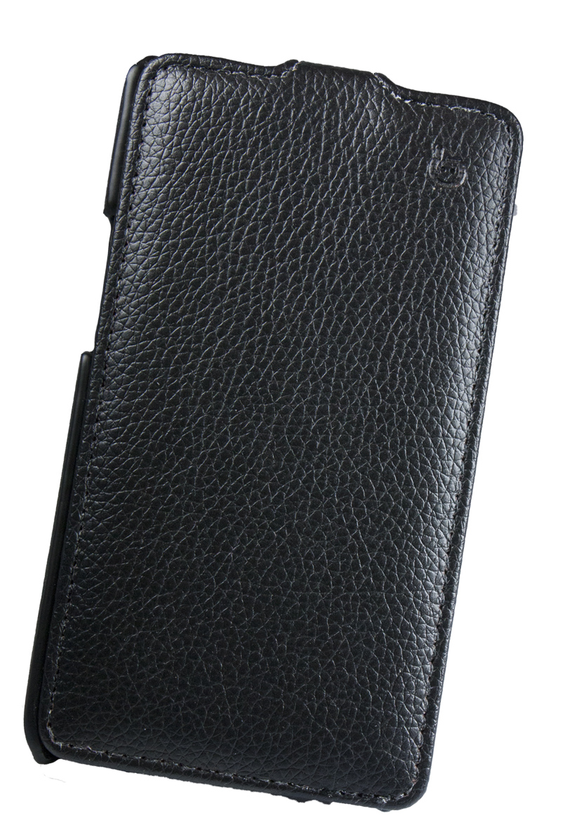 Чехол Flip-case Samsung Galaxy S2 Plus GT-I9105 (черный)