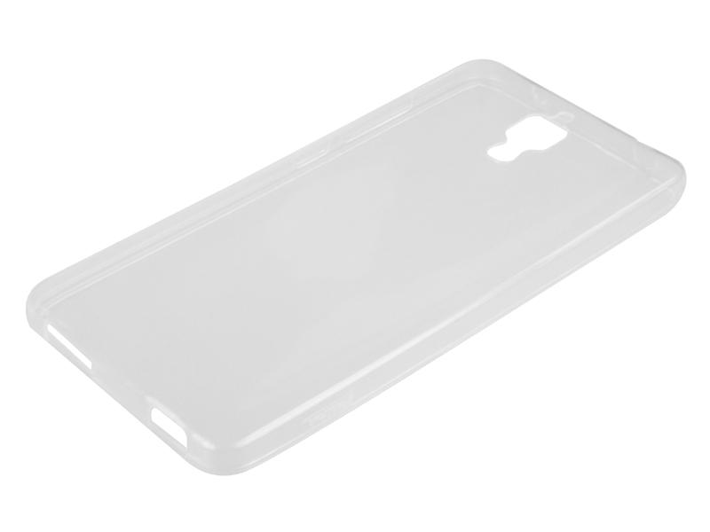 Силиконовый чехол Partner для Xiaomi Mi4, 0.6 мм, прозрачный