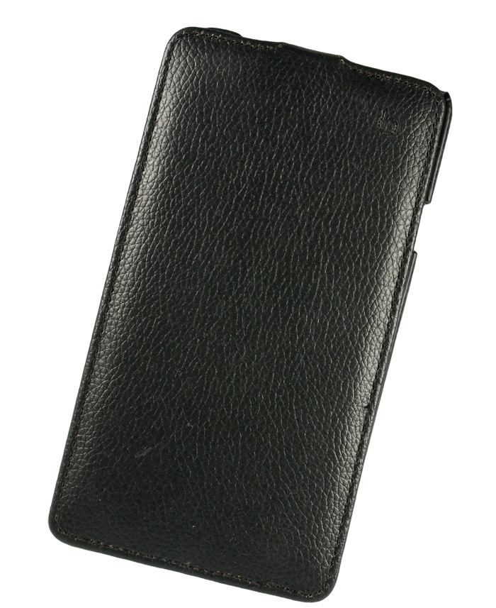 Чехол Flip-case Partner для Samsung Galaxy Note 3 N9000 (черный)