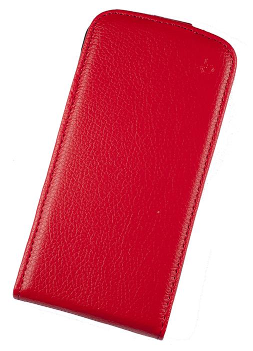 ����� Flip-case Samsung Galaxy Premier i9260 (�������) ����� Slim