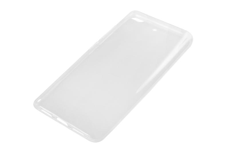 Силиконовый чехол Partner для Xiaomi Mi5S , 0.6 мм, прозрачный