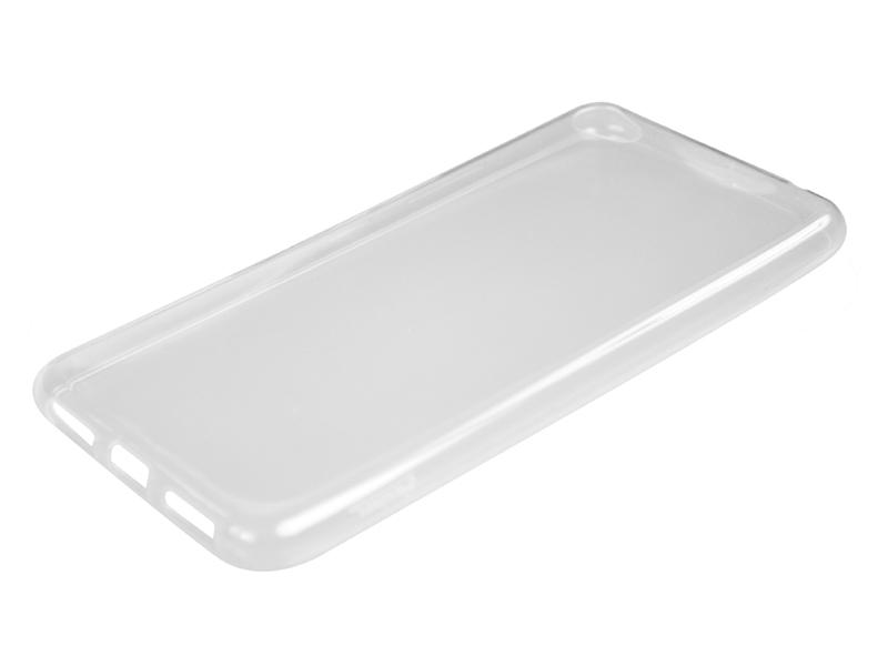 Силиконовый чехол Partner для Lenovo S60, 0.6 мм, прозрачный