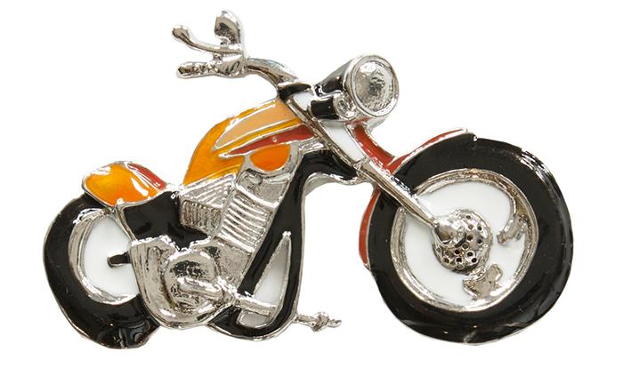 "Наклейка ""Мотоцикл"""