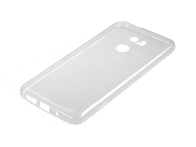 Силиконовый чехол Partner для HTC One X10, прозрачный