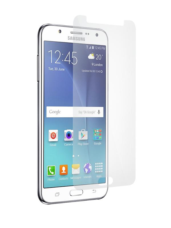 Защитное стекло Partner для Samsung Galaxy J7