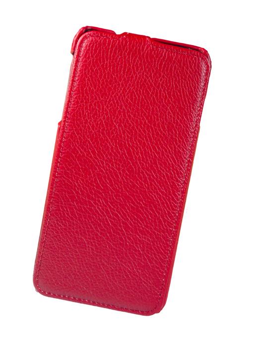 """Чехол Flip-case Apple iPhone 6 (5,5"""") красный"""