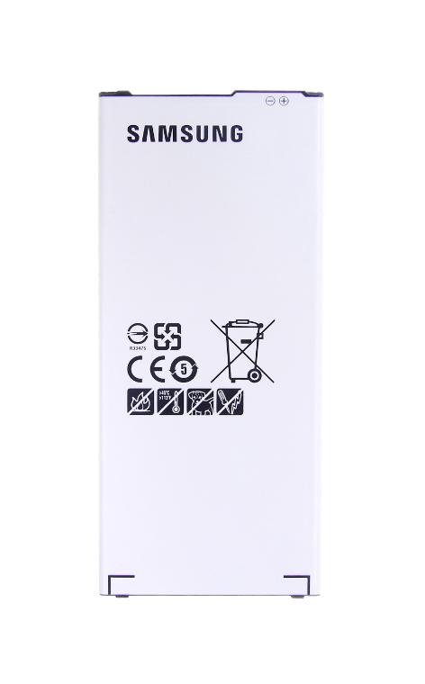 Аккумулятор Partner для Samsung Galaxy A5 2016 (EB-BA510ABE), 2000mAh