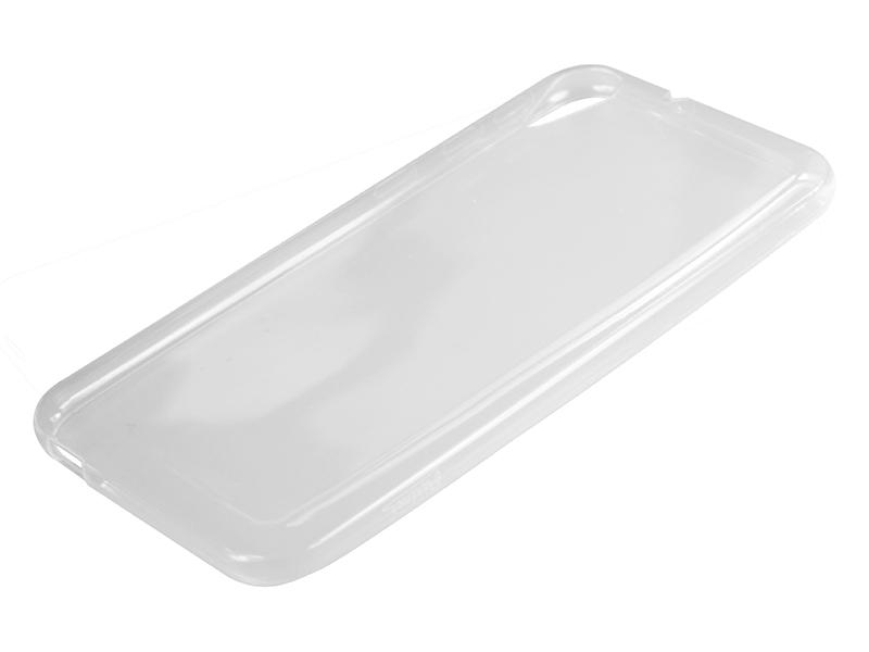 Силиконовый чехол Partner для HTC Desire 830, прозрачный
