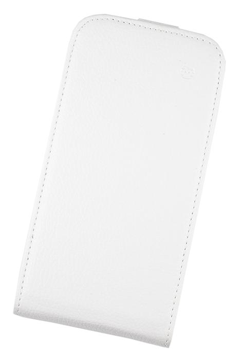 Чехол Flip-case Samsung Ativ S i8750 (белый) серия Slim