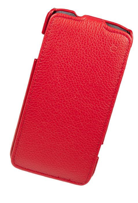 ����� Flip-case Samsung Ativ S GT-I8750 (�������)