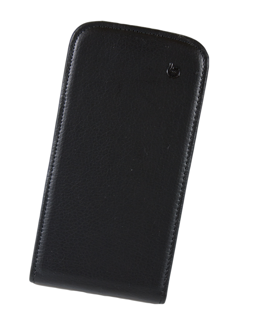 Чехол Slim-case Sony Xperia Z1 C6903 (черный)
