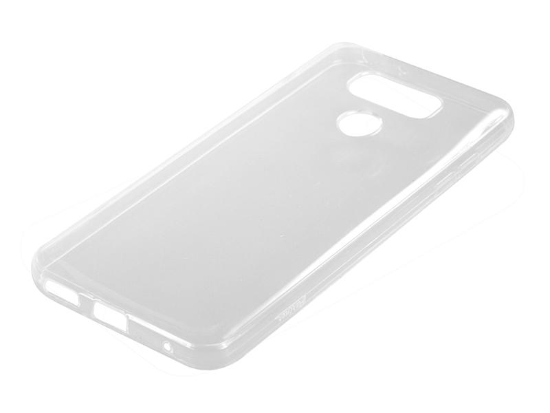 Силиконовый чехол Partner для LG G6 H870DS, прозрачный