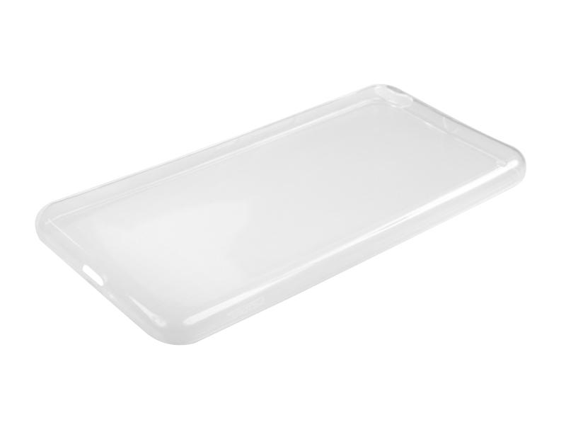 Силиконовый чехол Partner для HTC One X9, 0.6 мм, прозрачный