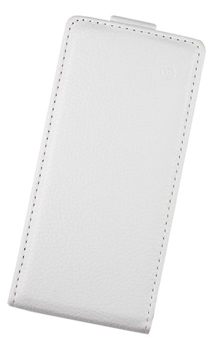����� Flip-case Sony Xperia U ST25i (�����) ����� Slim