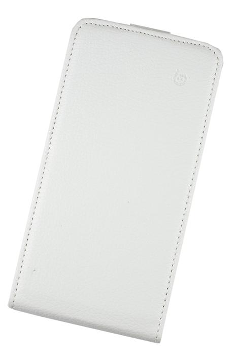 Чехол Flip-case Partner для Sony Xperia TX LT29i (белый) серия Slim